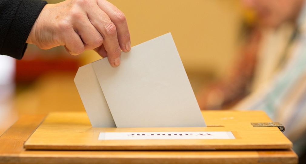 Bundestagswahl 2021 in Baden-Württemberg: Ministerium des ...
