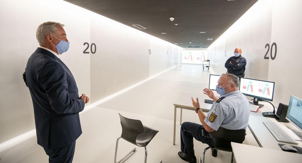 Herrenberg Polizei